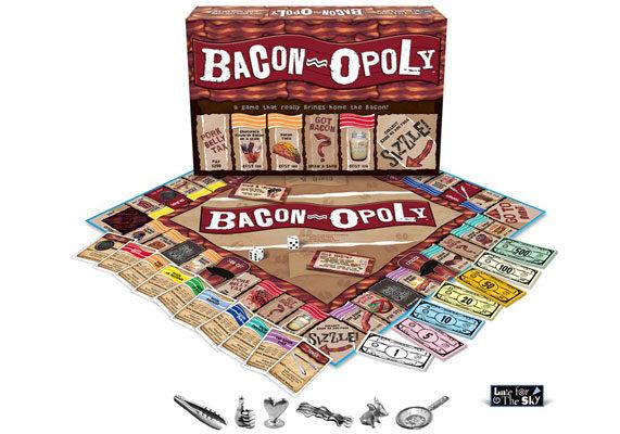 Baconopoly slideshow