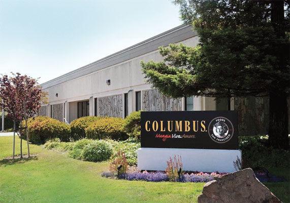 Columbusexterior