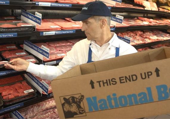 Annual sales: $7.4 billion  Headquarters: Kansas City, Mo. Chief executive officer: Tim Klein  Species: Beef  Web site: www.nationalbeef.com