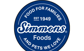 Simmons foods smallest