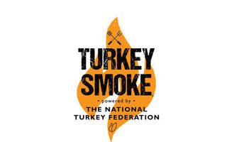 Turkey smoke logo smaller