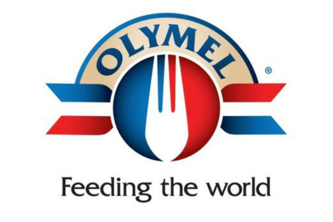 Olymel company logo