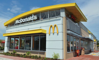 Mcdonaldsrestaurant lead