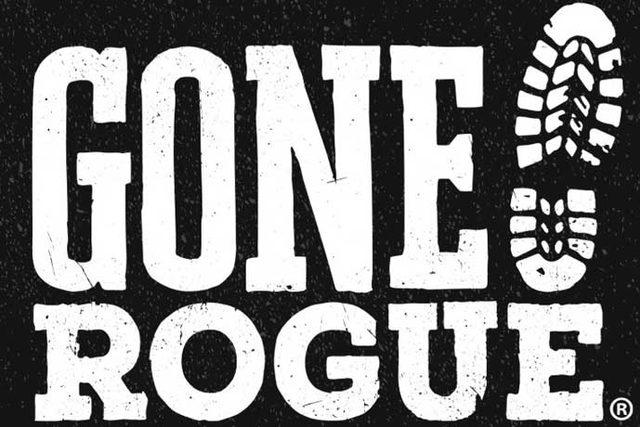 Gone rogue logo