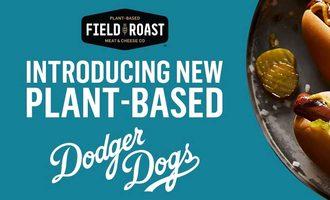 Field roast dodger dog