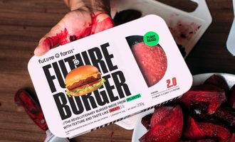 Futureburger lead
