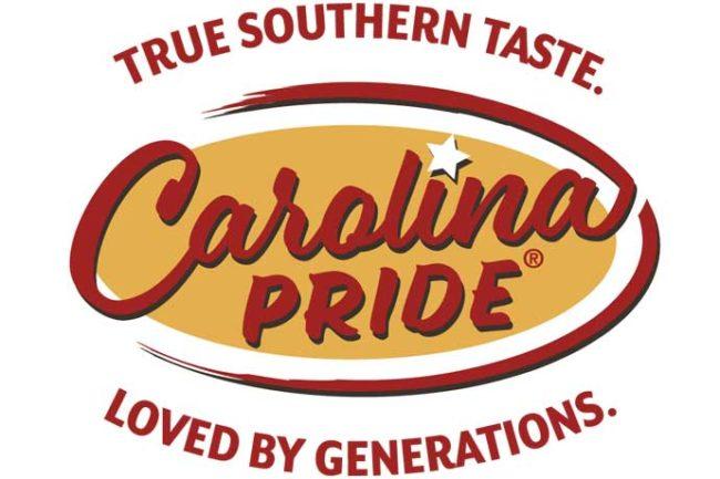 Carolina Pride company logo