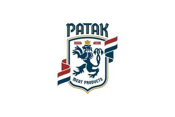 Patak Meats logo
