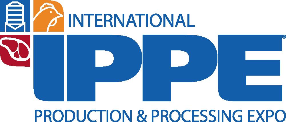 International Production & Processing Expo logo