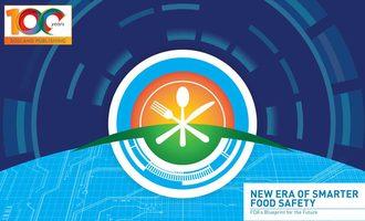 New era of food safety centennial