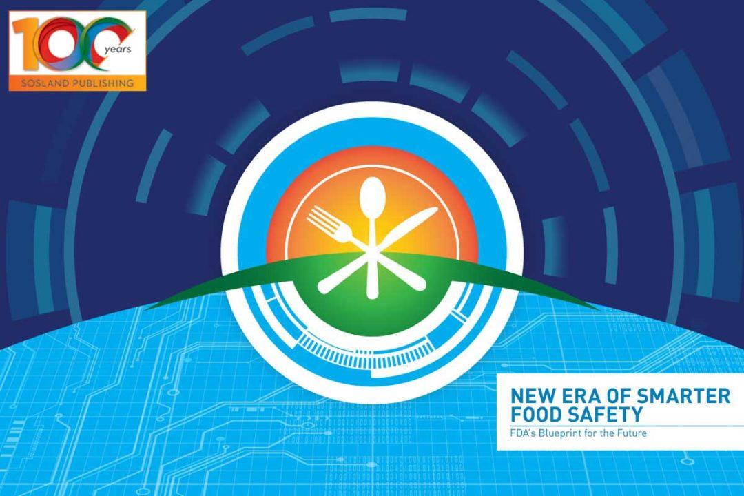 FDA's New Era of Food Safety logo
