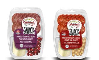 Veroni snack purple smallerest