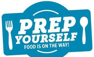 Prep yourself logo