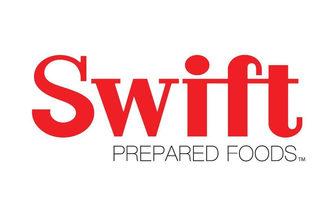 Swift prepared foods smaller