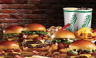 Nathans famous lineup
