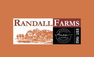 Randall farms smaller