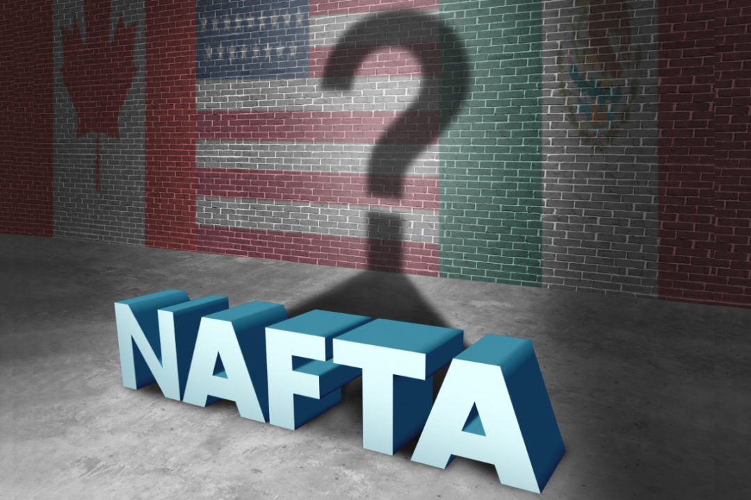 NAFTA uncertainty
