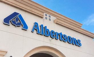 Albertsons lead