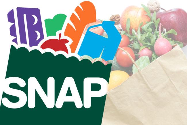 SNAP Groceries