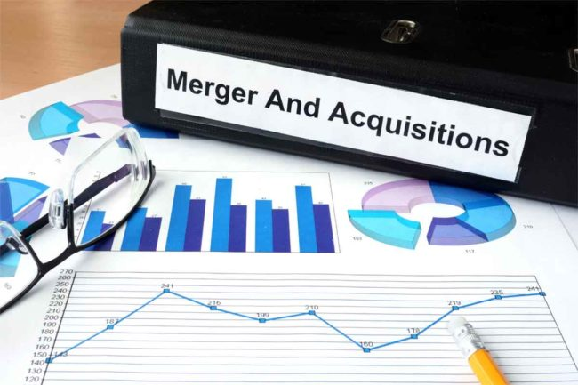 Merger acquisitons
