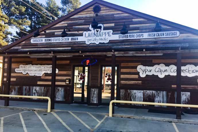 Lagniappe Specialty Meats brings Cajun flavors to Texarkana.