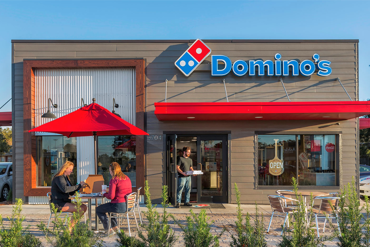 domino u2019s names vp to oversee supply chain