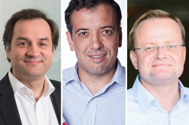 JAB Leaders