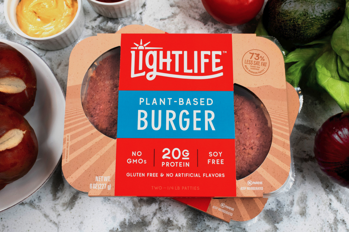 Lightlife Foods