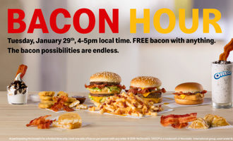 Mcdonalds-free-bacon-photo