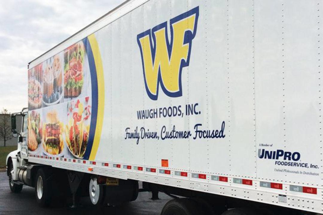 Waugh Foods