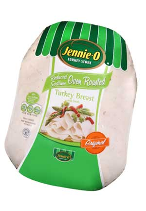 Jennie-O Reduced Sodium Turkey Breast