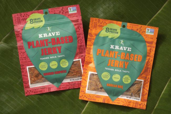Krave Plant based