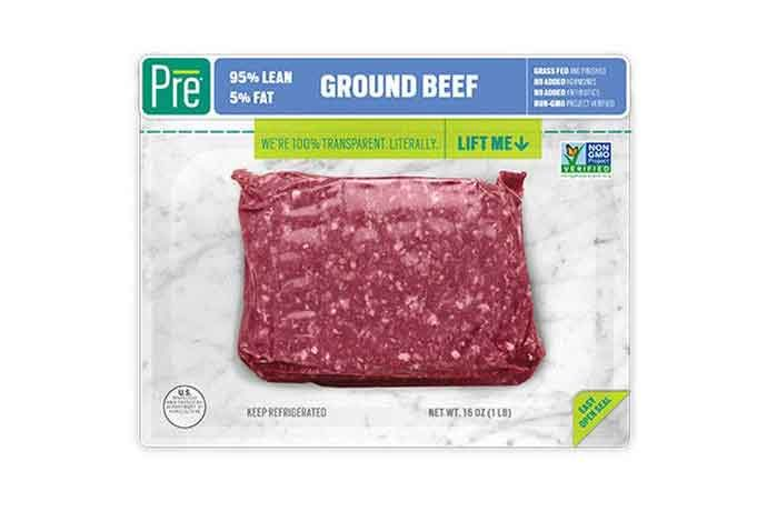 Amity Packing Co. launched a recall of ground beef.