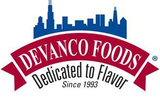 Devanco-foods-logo