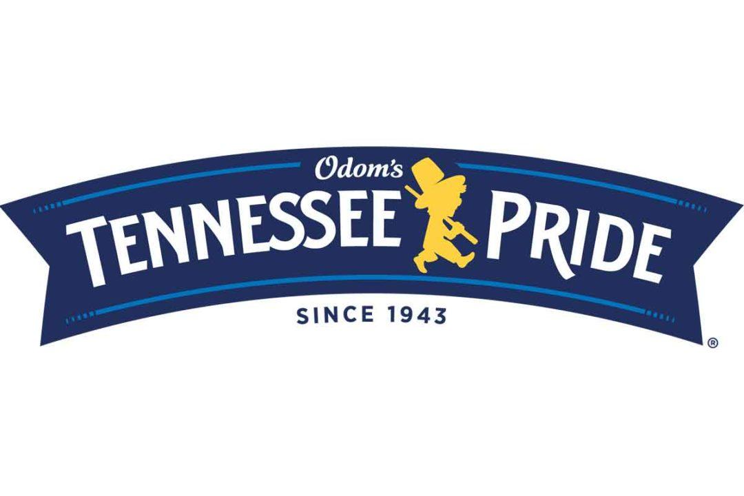 Odom's Tennessee Pride logo