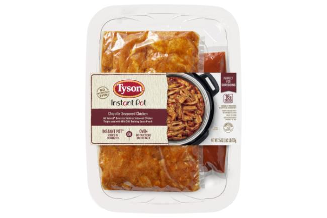 Tyson Foods Instakit