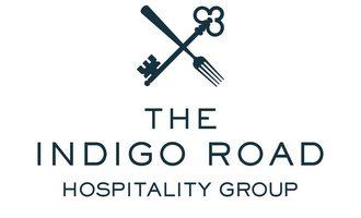 Indigo road logo