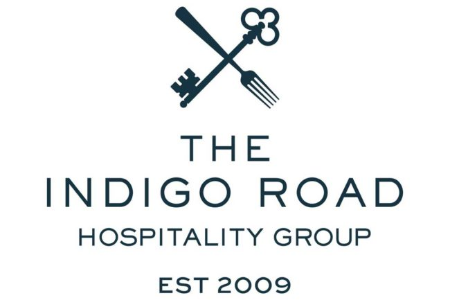 Indigo Road Hospitality Group logo