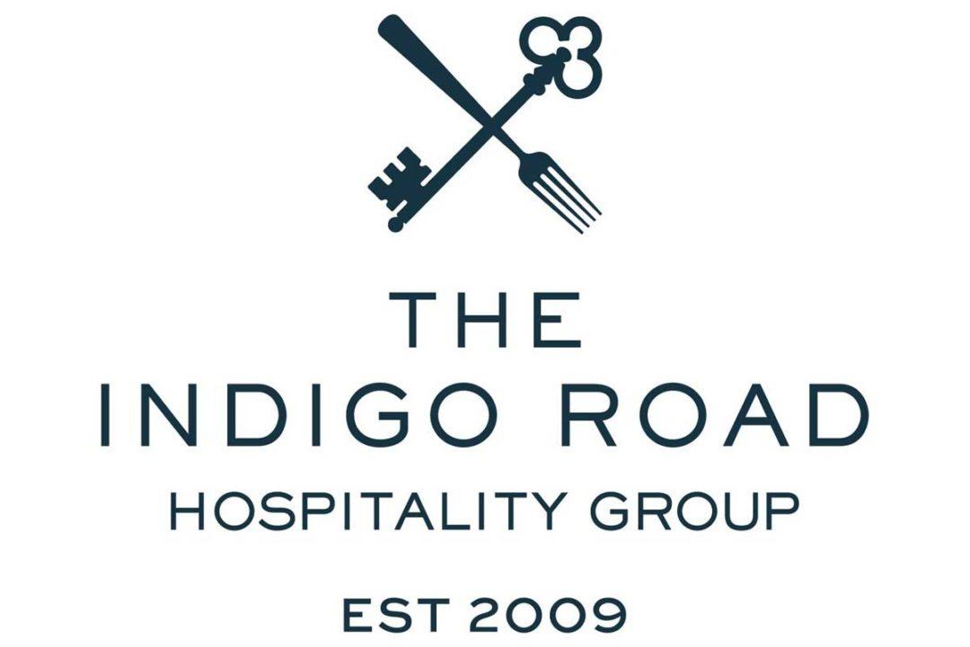 Indigo Road Hospitality Group logo