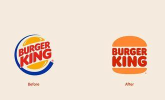 Bk rebrand logo history
