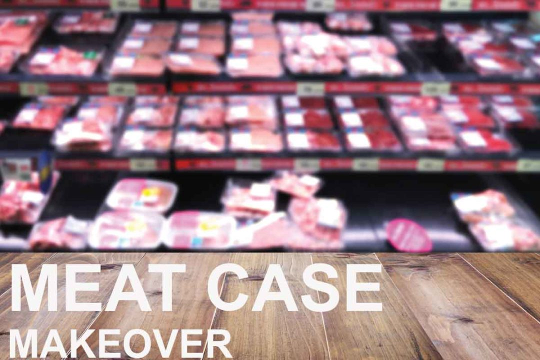 Case-ready packaging meets customer demand for convenience.