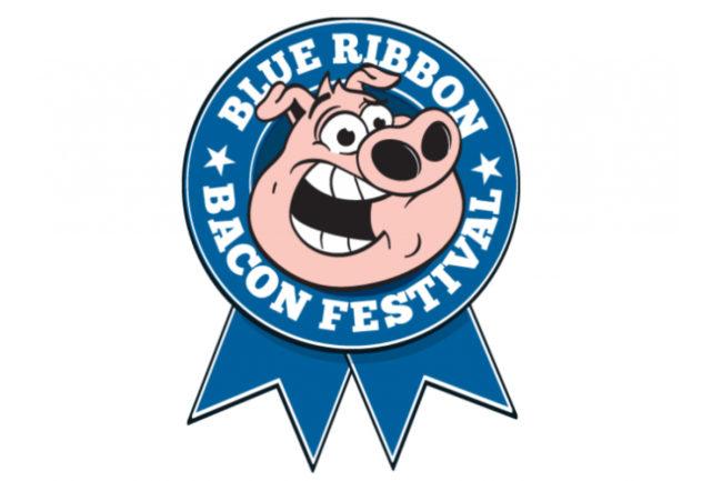 Blue Ribbon Bacon Festival