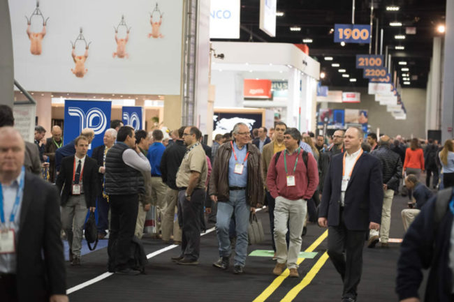 IPPE Expo