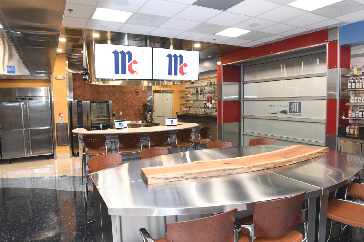 R D Kitchen Re Envisioned At Mccormick Co 2019 02 14 Meat Poultry