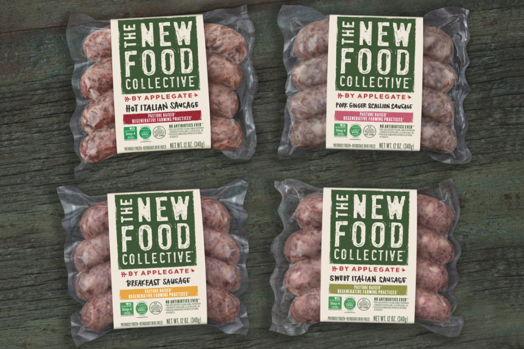 New Food Collective
