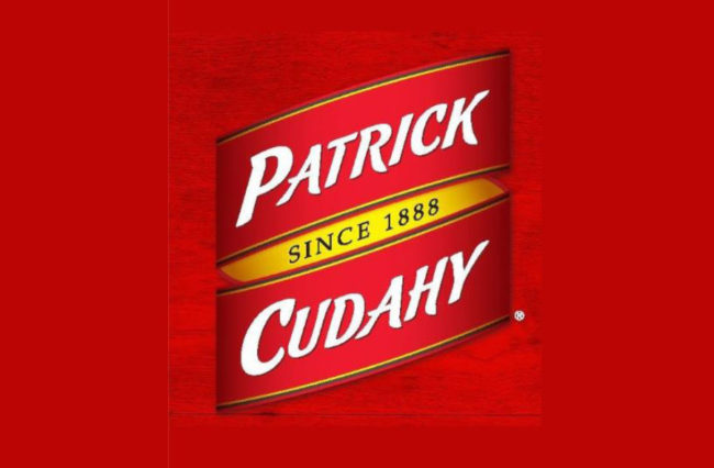 Patrick Cudahy