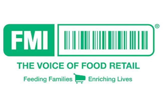 Food Marketing Institute logo