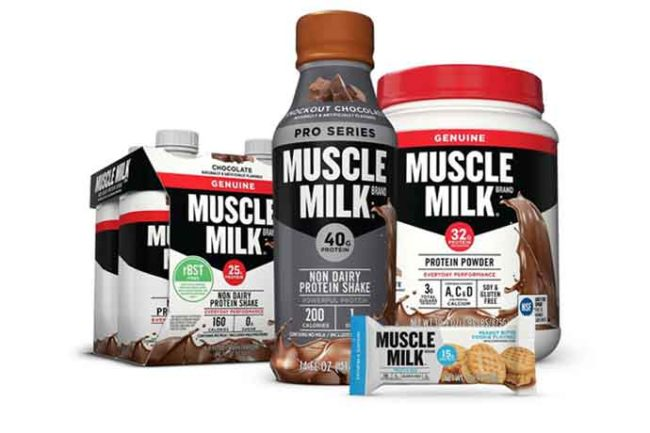 PepsiCo agreed to acquire CytoSport nutrition business from Hormel Foods Corp.