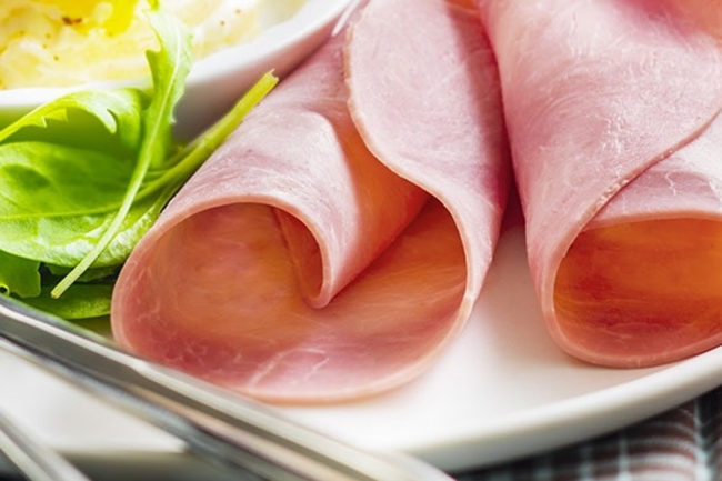 Nestle is considering sale of its cold cuts business in Europe.