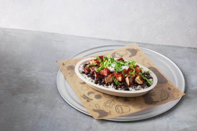 3 Nutrition Chipotle